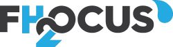 Logo FH2OCUS FLOWKISS