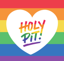 HOLY PIT!