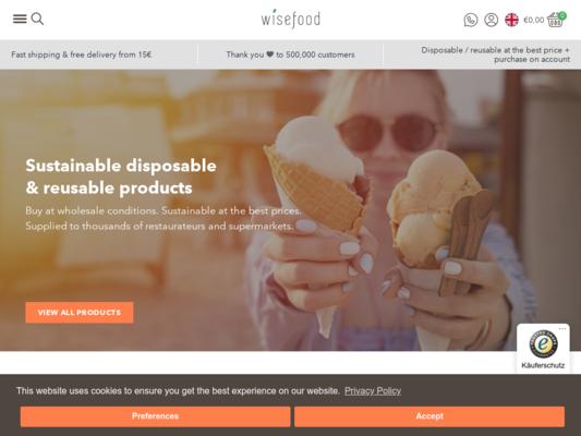 Eatapple/ Superhalm Website