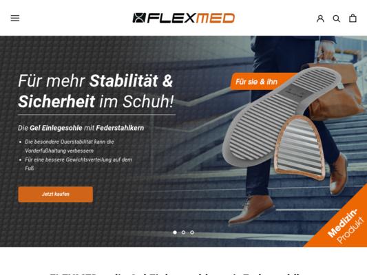 FLEXMED Website