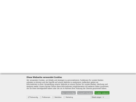 GOMAGO Website