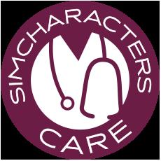 sim characters-logo